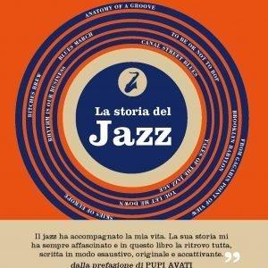 Libro La storia del Jazz